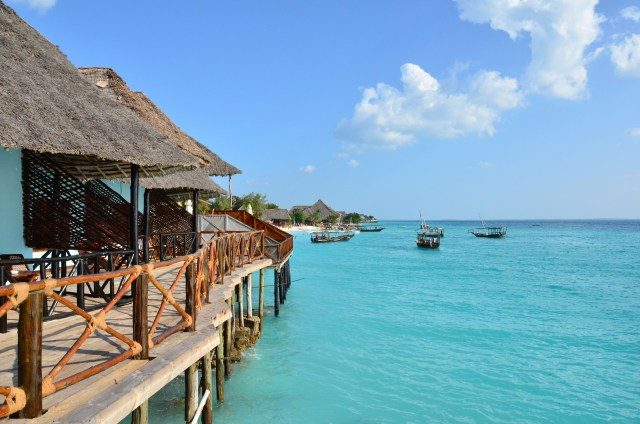 Zanzibar tourism hit by coronavirus fears