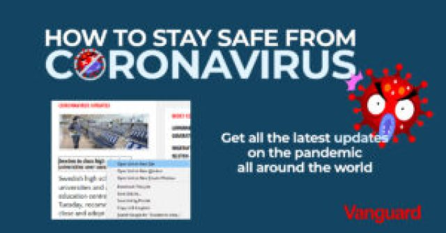 Coronavirus: Oyo activates Emergency Operating Centres, names incident manager.