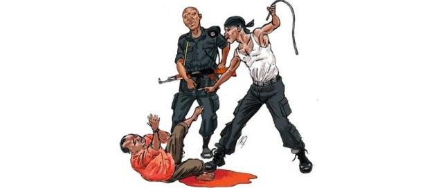 Anti-Torture, VAPP Act