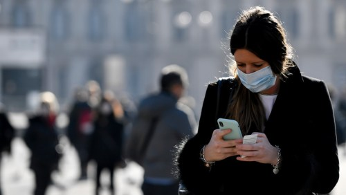 Italy closing all schools nationwide until March 15 to contain coronavirus outbreak