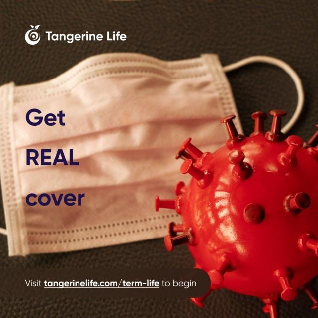 tangerine life