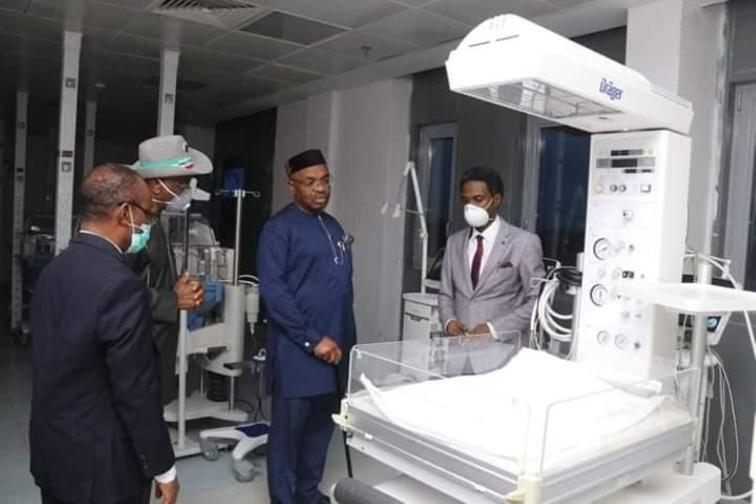 Akwa Ibom discharges five more COVID-19 patients - Vanguard
