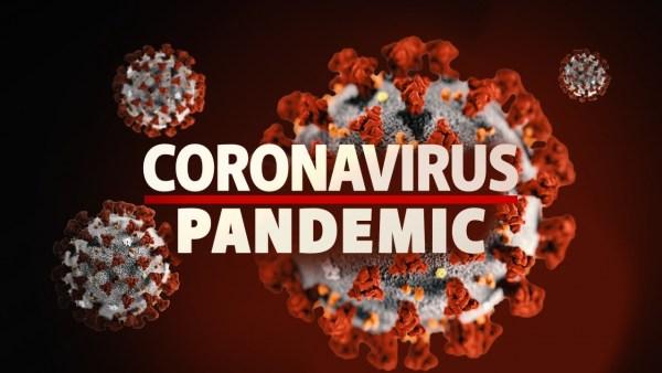 governors and the coronavirus
