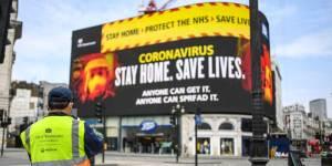 UK coronavirus death toll passes 20,000