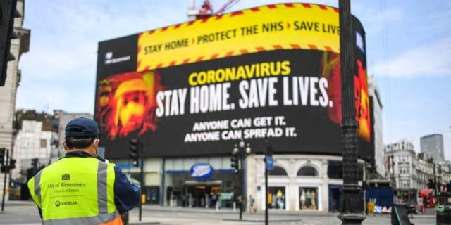 Top Italian doctor claims coronavirus 'no longer exists', sparks row