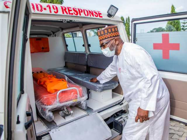 COVID-19: Kwara commences contact-tracing of 75 persons over confirmation of two Victims
