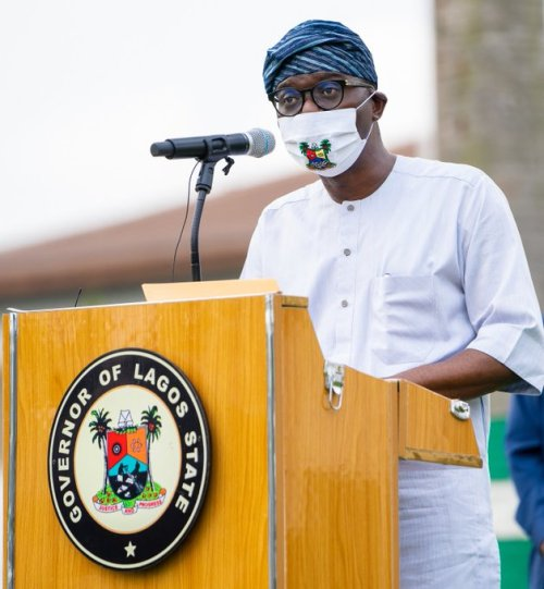 BREAKING:Lagos discharges 15 COVID-19 patients, including an Indian national