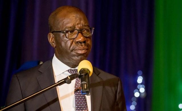 Why Edo cannot fund another University now ―Obaseki