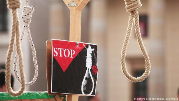 UN rights chief slams Iran for executing two juvenile offenders