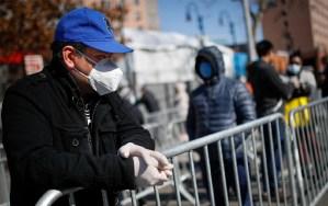 Trump announces new face mask recommendations