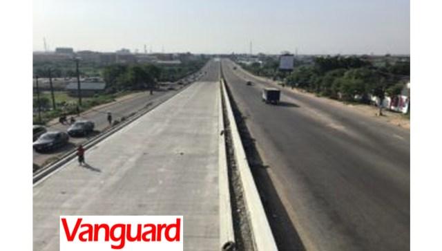 Gbagada expressway