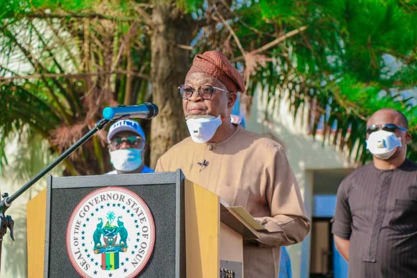 Osun state empowers 30 cocoa farmers with N5m loan - Vanguard