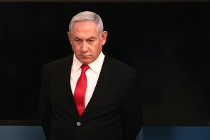 Benjamin Netanyahu attacks Israel's justice system as trial begins