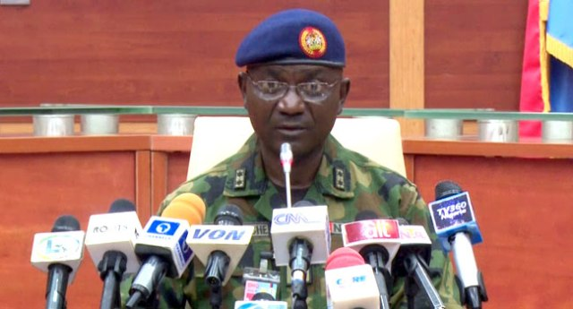 Military air strike neutralise many bandits on Kaduna-Abuja highway