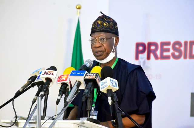 Digital Switch Over from analogue to generate $1.1bn ― FG