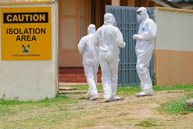 BREAKING: Lagos discharges 4 patients of coronavirus after testing negative twice