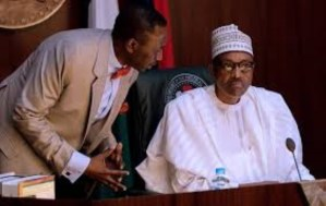 Buhari plans complete overhaul of security apparatus ― NSA