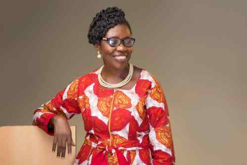 """Marriage is not a trap"" says first class graduate turned marriage educator — Modupe Ehirim"