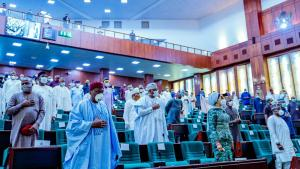 Senate rejects payment of N98.4m for printing of PIB flyers by Ministry of Petroleum