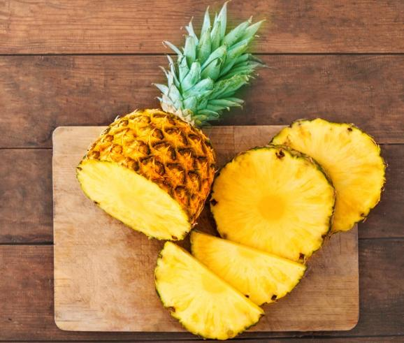 UNILORIN researchers recommend pineapple in COVID-19 management