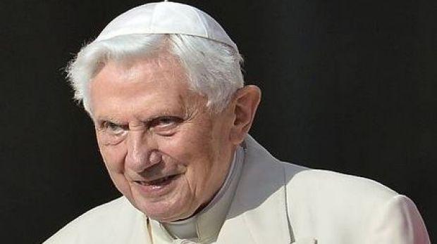 Retired Pope Benedict celebrates 93rd birthday under 'house arrest'