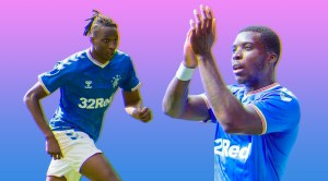 Joe Aribo, Rangers, Coronavirus, Pay cut