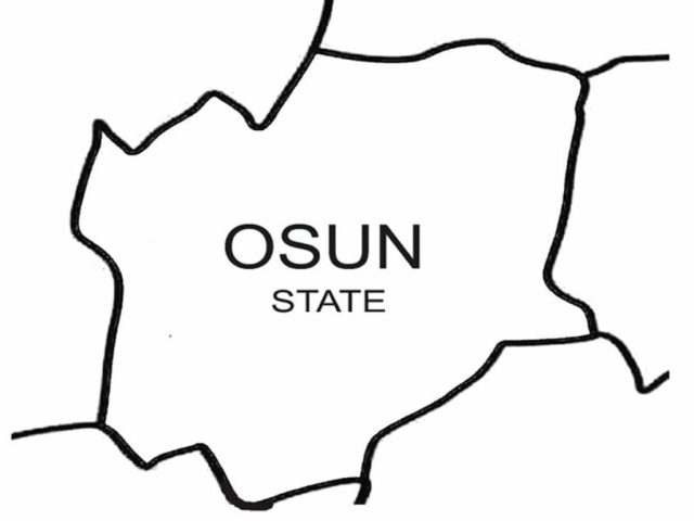 Why we didn't distributes looted COVID-19 palliatives, Osun food committee