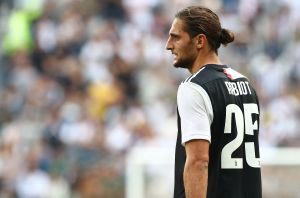 Man United open to Rabiot inclusion in Pogba swap deal with Juventus