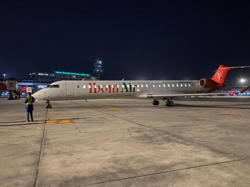 Enugu welcomes Ibom Air, as airline says it has right aircraft to fly route