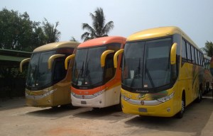We've lost N12b to COVID-19 lockdown, luxury bus owners claim