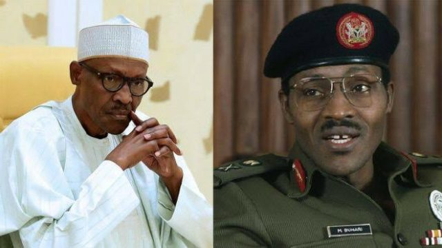 Why does Buhari want to weaken governors?