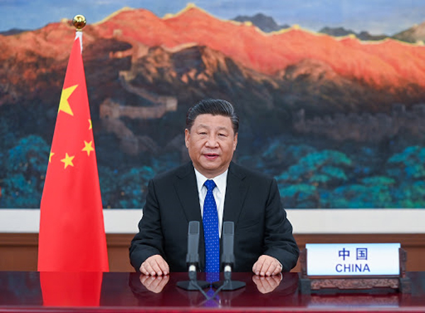 China publishes white paper on COVID-19 fight
