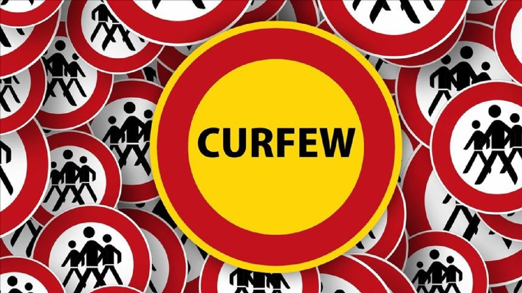 #EndSARS: Oyetola imposes 24-hour curfew on Osun