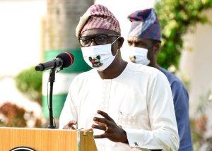 COVID-19: Lagos slashes 2020 budget by N248bn