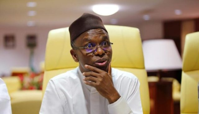 JUST IN: Kaduna extends lockdown by 2 weeks