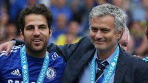 Fabregas explains how Mourinho sold him his Chelsea plans