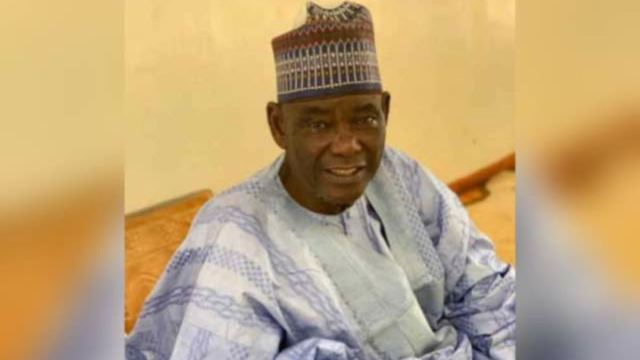 Sokoto govt announces death of former governor, Nadama