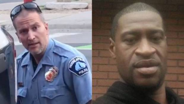 George Floyd's uncle wants justice, but frets about 'the system'