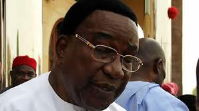 Jim Ifeanyichukwu Nwobodo