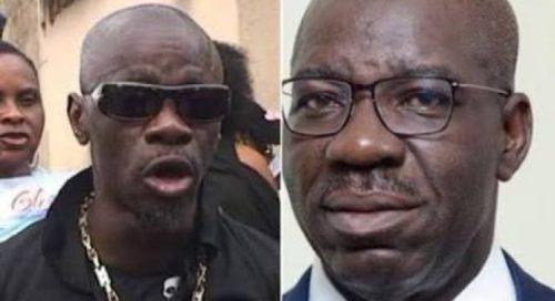 Edo APC crisis: Why I will not pay hotel demolition cost — Adun
