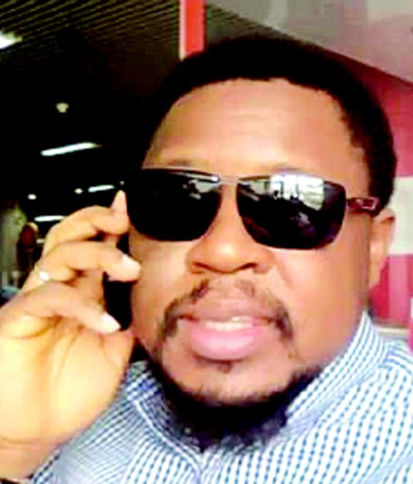 Murder at dawn: How hooded gunmen killed General's son in Lagos