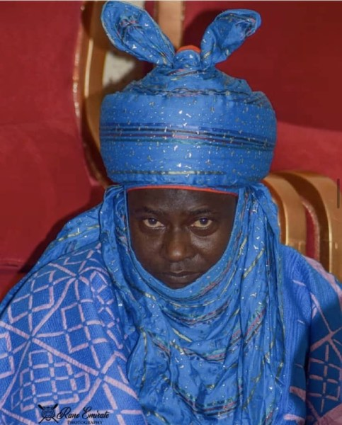 BREAKING: New Emir of Rano emerges