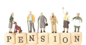 Pensioners picket agency over unpaid entitlements
