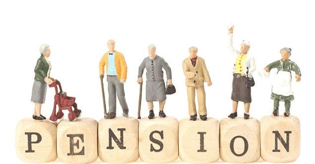 Pensioners picket agency over unpaid entitlements – Vanguard News