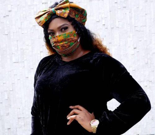Queeneth Agbor