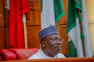 Timely budget passage has improved implementation of 2020 Budget — Lawan