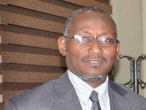 Professor Abdurrahman Abba Sheshe
