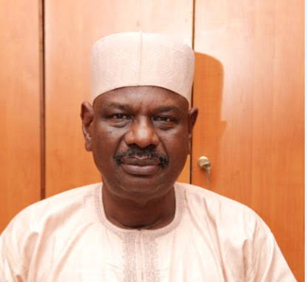 Acting MD/CEO, TCN, Engr. Sule Ahmed Abdulaziz assumes duty