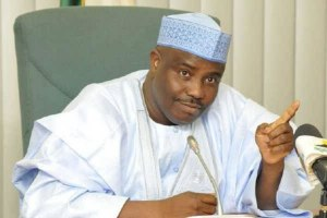 Tambuwal blames Manpower challenge, lack of regional for increased banditry