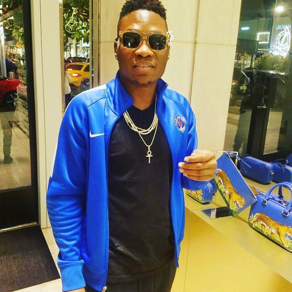 Life as a Football agent and events management consultant - Therealtfame